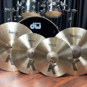 Zildjian K Sweet Pack
