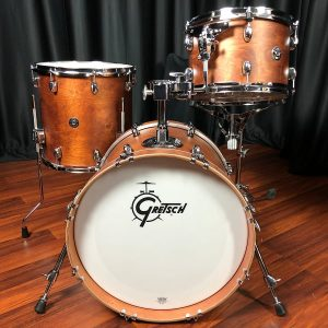 Gretsch_Catalina Club Jazz Satin Walnut Glaze 4pc