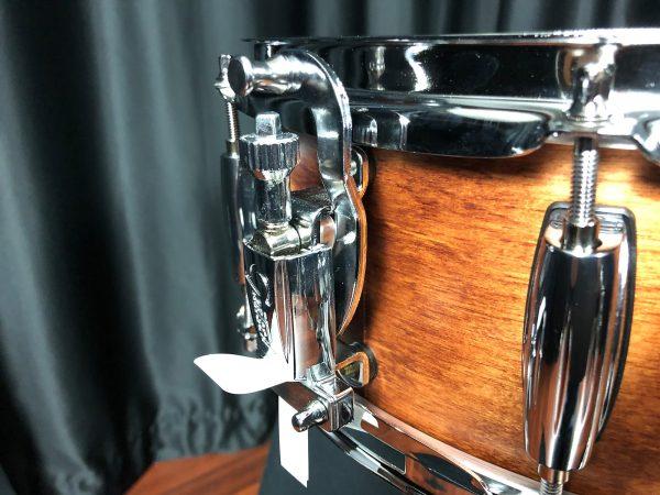 Gretsch Catalina Club Jazz Satin Walnut Glaze Snare Throw