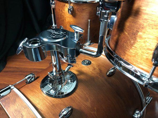 Gretsch Catalina Club Jazz Satin Walnut Glaze Tom Mount