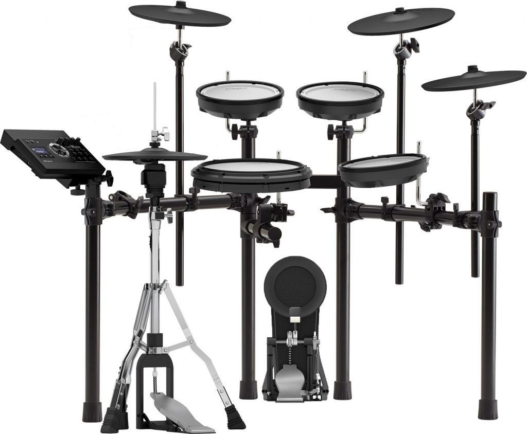 Roland TD 17KVX V-Drum Kit