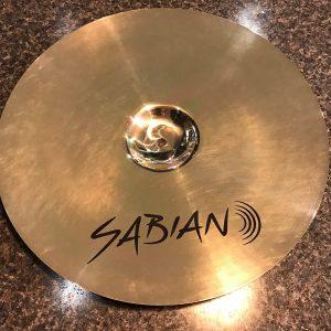 Sabian XSR 16in Fast Crash Back
