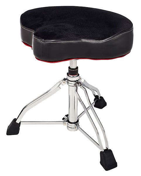 TAMA HT550BCN Glide Rider Hydraulix Drum Throne
