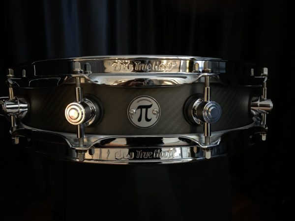 DW Carbon Fiber Snare Drum