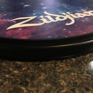 Zildjian Practice Pad Side 12in