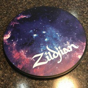 Zildjian Practice Pad 12in