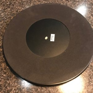 Zildjian Practice Pad Rear 12in