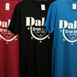 Dales Drum Shop T-Shirt