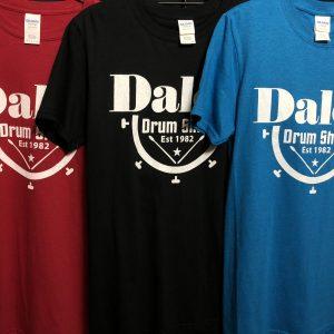 Dales Drum Shop T-Shirt