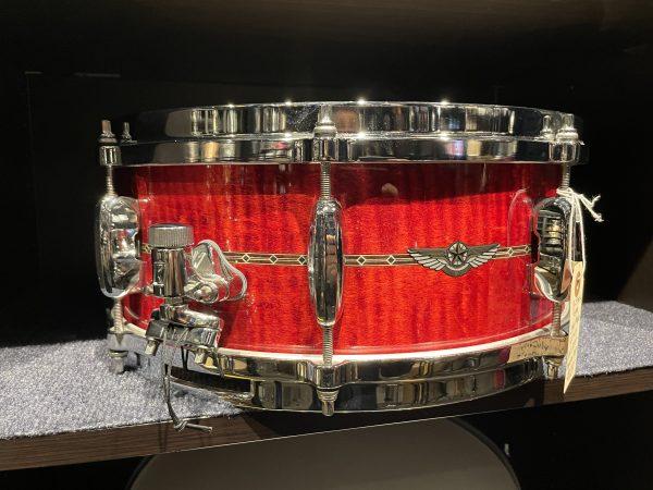TAMA Sttarclassic Maple 5.5x14 Snare Drum
