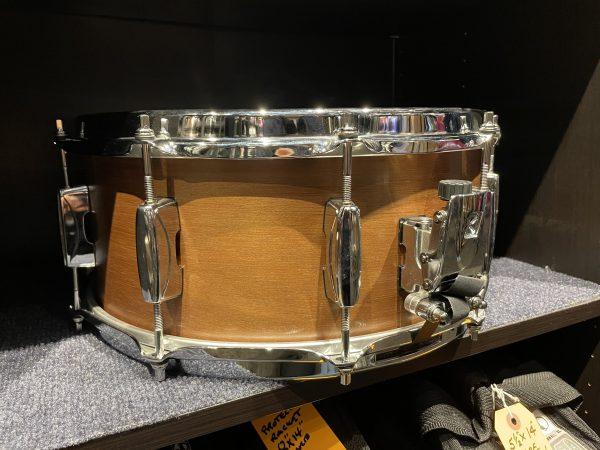 TAMA Soundworks Kapur 6x14 Snare Drum
