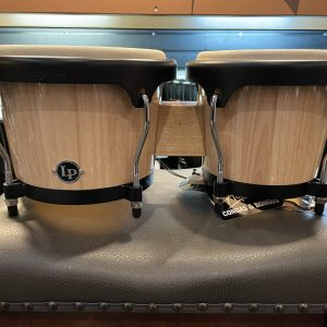L.P. City Series Oak Bongos