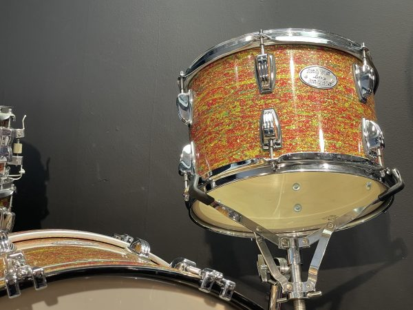 Ludwig Bun E. Carlos Limited Edition Drum Set