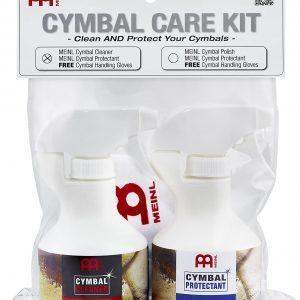 Meinl Cymbal Care kit MCCK MCCL