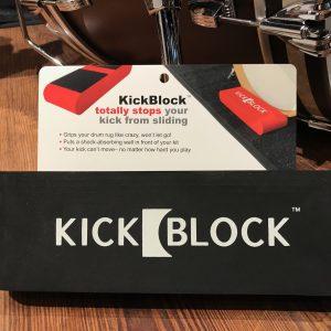 kickblock black 2