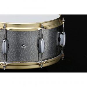 tama star reserve tas1465h aluminium snare drum 14 x 6 5 1