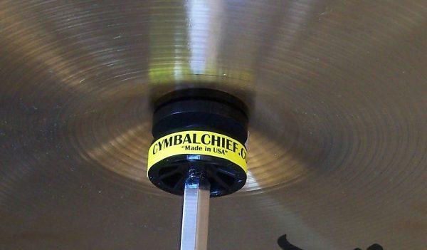 Cymbal Chief CS 2 6