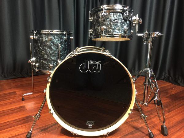 DW Performance Series Maple Black Diamond