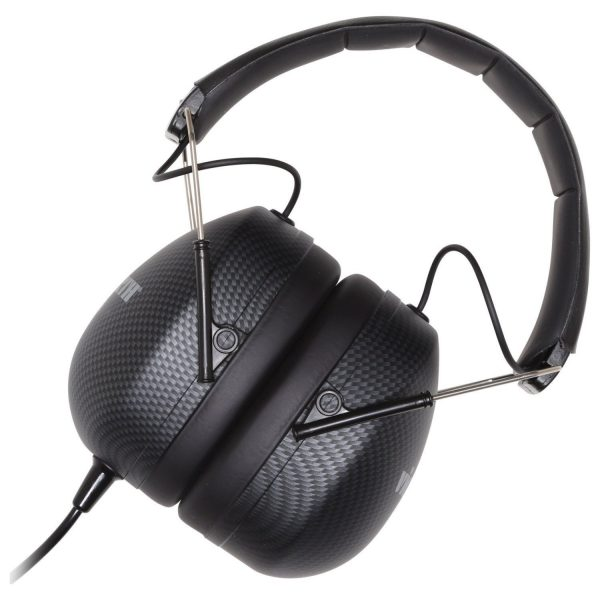 Vic Firth Stereo Isolation Headphones SIH 2