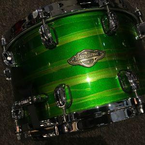 Tama Walnut / Birch 8x14 Snare Drum