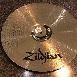 zildjian s 17 thin 3
